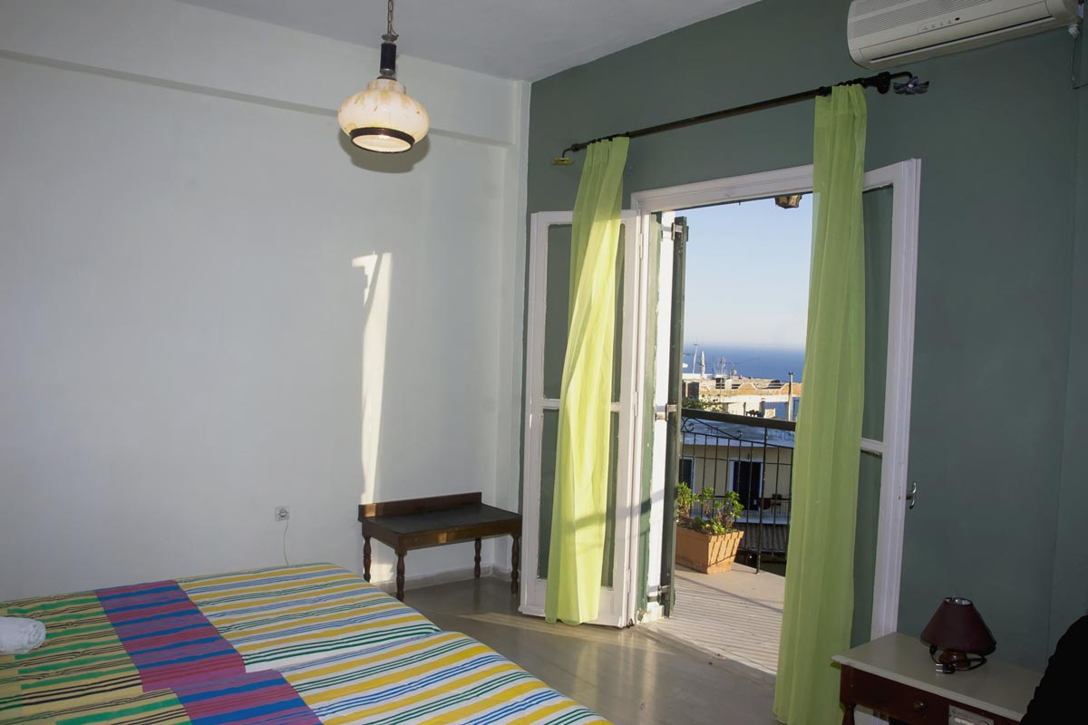 jimmys pension pelekas accommodation corfu 21