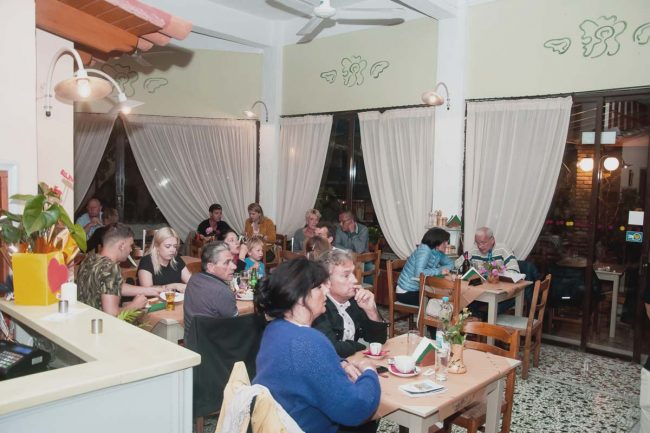 jimmys pension pelekas restaurant corfu 32